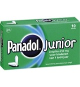 Junior 250mg