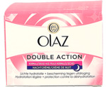 Essentials care double action nachtcreme