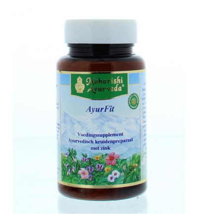 Ayurfit tabletten
