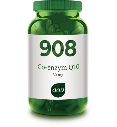 908 Co Enzym Q10 30 mg