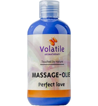 Massageolie perfect love