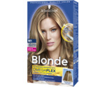 Blonde haarverf coupe de soleil highlighter M1