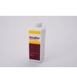 Jodium oplossing 100 mg/ml