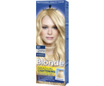 Blonde haarverf blondspray A1