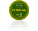 Fructis style polishing wax