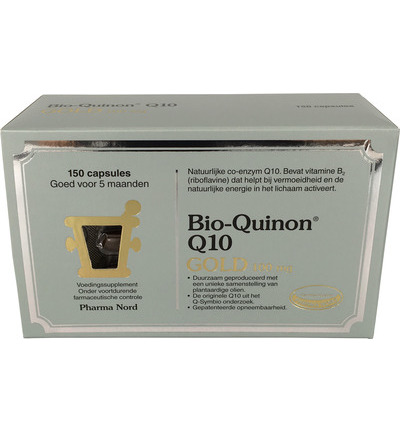 Bio-Quinon Q10 gold 100 mg