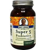 Super 5 Microprobiotic