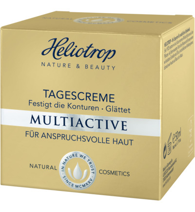 Multiactive dagcreme