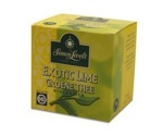 Exotic lime bio envelop