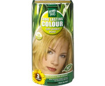 Long lasting colour 8.3 golden blond