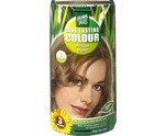 Long lasting colour 7 medium blond