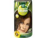 Long lasting colour 5.35 chocolate brown