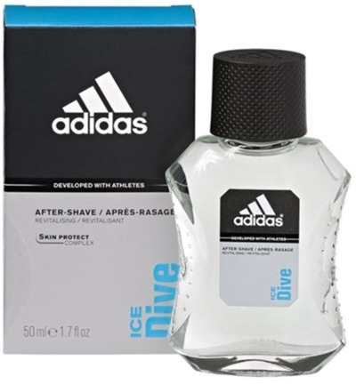 ADIDAS MEN ICE DIVE AFTERSHAVE