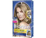 Blonde haarverf intensive bond super plus L1++
