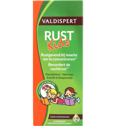 Valdispert Kids Rust 150ml