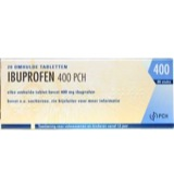 Image of Teva Ibuprofen 400 Mg (20tb)