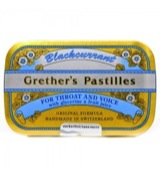 Grether blackcurrant