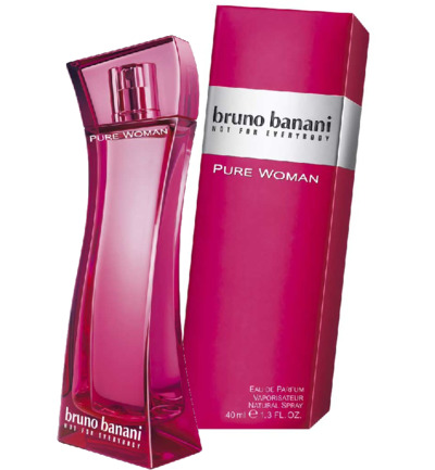Pure woman eau de toilette