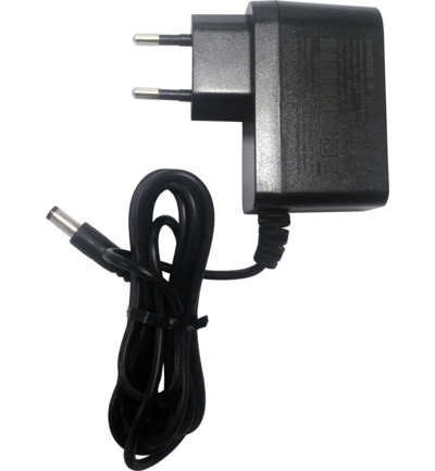 Swing adapter 4.8 volt