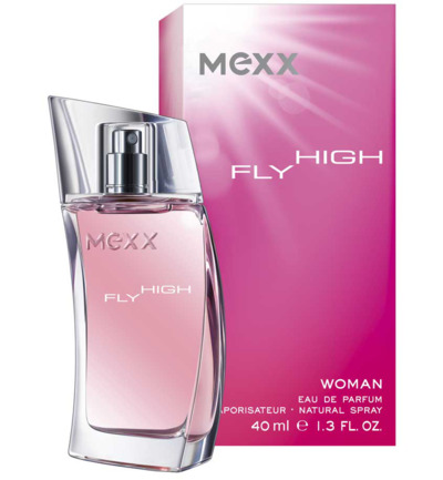 Fly high woman eau de toilette