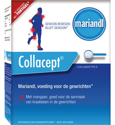 Image of Mariandl Collacept (Gewricht) (300g)