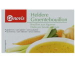 Groentebouillon tablet