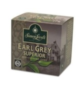 Earl grey superior envelop