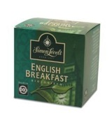 English breakfast bio envelop