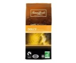 Cafe organico dolce snelfilter