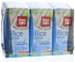 Rice drink original pakjes 200 ml bio