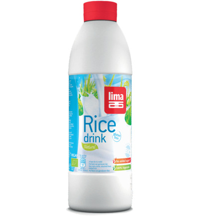 Rice drink naturel