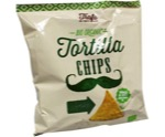 Tortilla chips naturel bio