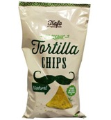 Tortilla chips naturel