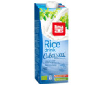 Rice drink original & calcium bio