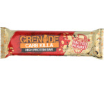 High protein bar white chocolate salted peanut