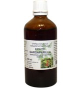 Smilax off rad / sarsaparilla tinctuur