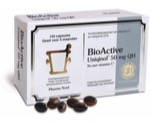 BioActive Uniquinol Q10 50mg