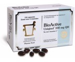 BioActive Uniquinol Q10 100mg