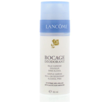 Bocage deodorant roll on