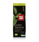 Green bancha thee los