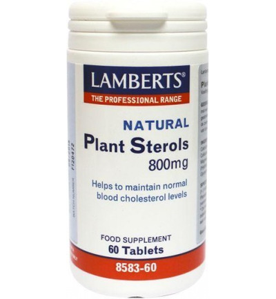 Plant sterolen 800 mg