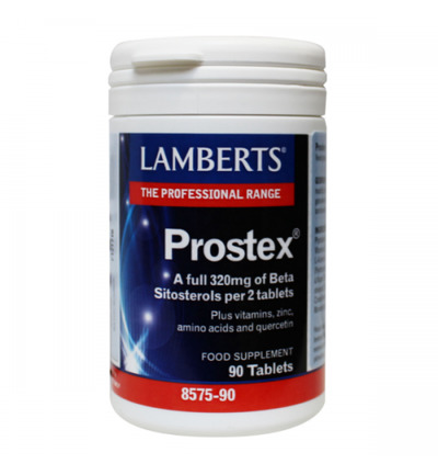 Prostex 320 mg beta sitosterol