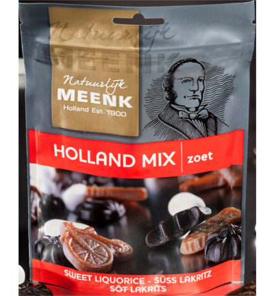 Holland mix stazak