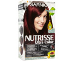 Nutrisse ultra color 2.6 kersen zwart