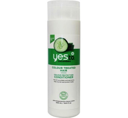 Yes To Cucumbers Conditioner 500ml