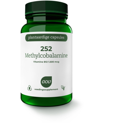 252 Methyl Cobalamine