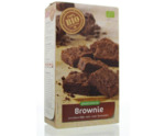 Brownie bakmix