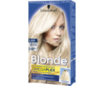 Blonde haarverf platinum blond L101