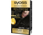 Color Oleo Intense 1-10 zwart haarverf