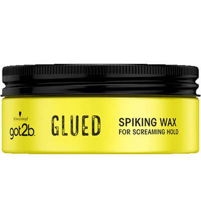 Got2b Wax Glued Spiking 75ml
